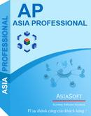 Tp. Hồ Chí Minh: Phần mềm kế toán quản trị AsiaSoft CL1137641
