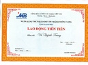 Tp. Hà Nội: In giấy khen, giấy chứng nhận, kèm theo khung giá rẻ giảm 10% CL1121353