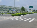 Bình Dương: Mở bán 220 nền đất làng biệt thự Singapore , Thành Phố Bình Dương giá 185triệu CL1096729