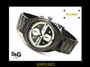 Tp. Hồ Chí Minh: Đồng hồ D&G Men's DW0302 Song Collection Chronograph Watch CL1126974