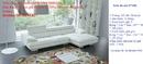 Tp. Hà Nội: Sofa da góc, sofa da nhập khẩu, sofa da thật:Giá rẻ hơn từ 20%-30% CL1123639