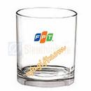 Tp. Hà Nội: in trên ly uống rượu, Bán bộ cốc, ly, thủy tinh, cốc uống rượu làm quà CL1123750P3