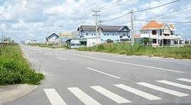 Bán đất nền Mỹ Phước 3 Bình Dương lô H23 hướng Đông đối diện cv nhà trẻ 223triệu