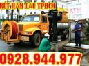 Tp. Hồ Chí Minh: rút hầm cầu thông cống nghẹt 0928. 944. 977 CL1131666