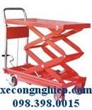 Tp. Hồ Chí Minh: Xe nâng tay pallet điện , xe nâng điện bán tự động. CL1122245