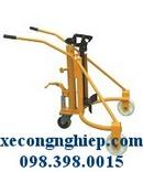 Tp. Hồ Chí Minh: Xe nâng tay nâng hàng cho xe tải , xe nâng phuy, kéo phuy CL1122245
