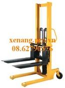 Long An: Bán:xe nâng tay cao 1-2 tấn, cao1,6m đến 3m, hàng nh6a5p khẩu- giá cạnh tranh CL1075610