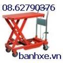 Tiền Giang: Xe nâng mặt bàn, xe nang tay, xe nang, xe nâng bán tự động CL1075610