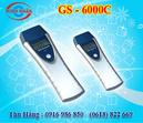 Đồng Nai: máy chấm công tuần tra bảo vệ GS-6000C. uy tín+chất lượng+ số lượng CL1122359