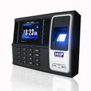 Tp. Hồ Chí Minh: Máy chấm công vân tay và thẻ cảm ứng HIP 600 CL1122359