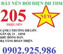 Bình Dương: Phố thương mại College Town, đối diện trường đại học Thủ Dầu Một, chỉ 1. 9tr/ m2. CL1123892P11