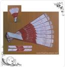 Tp. Hà Nội: IN bao tăm, túi đũa, bao đường, khăn ăn, lót ly, order nhà hàng, menu, tờ thực đ CL1122499