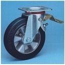 Bán bánh xe công nghiệp, bánh xe nâng, bánh xe loại G Màu sắc đa dạng