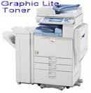 Tp. Hồ Chí Minh: Máy photocopy Ricoh Aficio MP5000 Tặng Mực GraphicLite. CL1368373P8
