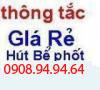 Tp. Hồ Chí Minh: rút hầm cầu tphcm 0908. 94. 94. 64 CL1131666