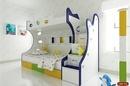 Tp. Hồ Chí Minh: Giường ngủ trẻ em đẹp, giường tầng, tủ áo… tại nội thất Cát Đằng. CL1109929