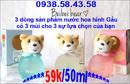 Tp. Hồ Chí Minh: Bán Nước Hoa Hình Gấu Bông Kute ***********59K/ 50ML************************ CL1130557