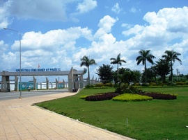 Bán đất nền Mỹ Phước 3 Bình Dương sổ đỏ chính chủ giá rẻ