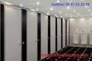 Tp. Hà Nội: Vách ngăn vệ sinh compact, chịu nước, mfc chịu ẩm chính hãng CL1027399