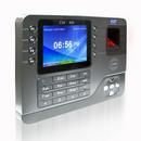 Tp. Hồ Chí Minh: Máy chấm công vân tay và thẻ cảm ứng HIP CMI800 CL1124870