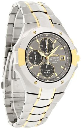 Đồng hồ Seiko Men's SNA548, SLL180