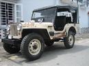 Tp. Hồ Chí Minh: Bán xe Jeep Willys CL1123555P11