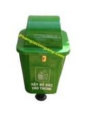 Tp. Hồ Chí Minh: Thùng rác công nghiệp, thùng rác nhựa công nghiệp CL1196996