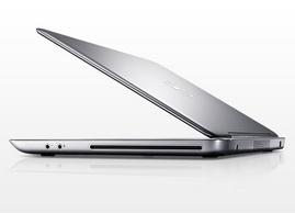 Dell XPS 15z Core I7-2640 Ram 8G HDD 1TB Vga Rời 1GB, Full HD, giá cực rẻ!