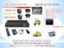 Tp. Hà Nội: Trọn bộ hệ camera giám sát: 5. 600. 000 VNĐ, made in Taiwan, bảo hành 18 tháng CL1123924