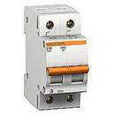 Tp. Hà Nội: thiết bị đóng cắt MCB 2P dùng để kiểm soát, bảo vệ quá tải và ngắn mạch. Dùng tr CL1123944