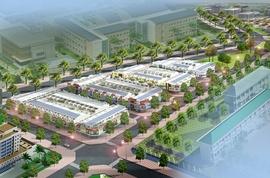 Dự án mới, đang nhận đặt chổ_Green Town_Trảng Bom_Đồng Nai. Chiết khấu 3%, tặng