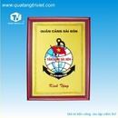 Tp. Hồ Chí Minh: Biểu trưng gỗ, đồng quà tặng Trí Việt CL1127858