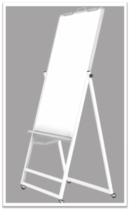 Tp. Hà Nội: Bảng Flipchart, Bảng kẹp giấy, viết bút, dùng cho hội thảo - thuyết trình CL1139320
