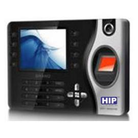 Máy chấm công vân tay và thẻ cảm ứng HIP CMI825c