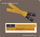 Tp. Hà Nội: TÚi đũa nhà hàng, túi giấy đựng đũa, bao giấy đũa, hàng đẹp, in chất lượng CL1124636