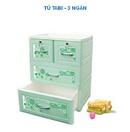 Tp. Hà Nội: Tủ nhựa Tabi Duy Tân CL1205088P11