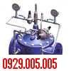 Tp. Hồ Chí Minh: Chuyên Van Giảm Áp Hiệu Yoshitake Inc Japan , Claval cấp thoát nước 0929. 005. 005 CL1129381
