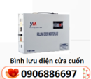 Tp. Hồ Chí Minh: Bộ lưu điện cửa cuốn, bình lưu điện cửa cuốn CL1151913