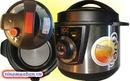 Tp. Hà Nội: Nồi áp suất điện đa năng Magic Bullet GMY60-100 giảm giá còn 820k CL1387770P4