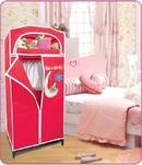 Tp. Hồ Chí Minh: Tủ quần áo trẻ em: tủ vải Thanh Long Bền + Đẹp + Rẻ cho cả nhà CL1128107