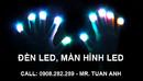 Tp. Hà Nội: Cần tìm đại lý phân phối đèn led chiếu sáng, led trang trí, màn hình led CL1172039P11