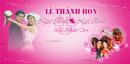 Tp. Hồ Chí Minh: làm, In Backdrop đám cưới CL1127980P9
