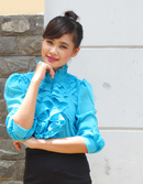 Tp. Hồ Chí Minh: Áo Kiểu Cực Cute Dành Cho Nàng CL1154134