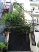 Tp. Hồ Chí Minh: Bán nhà quận Bình Thạnh. Bán nhà đường nội bộ D3, phường 25, S=4x20m CL1131684