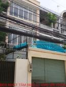 Tp. Hồ Chí Minh: Bán nhà quận Bình Thạnh, nhà MT Phan Văn Hân, Phường 17, tiện kinh doanh 7. 5 tỷ CL1131973P6