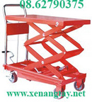 Tp. Hồ Chí Minh: Xe nâng tay siêu ngắn- bán tự động – dầu - nâng cao 1. 6-3. 0 mét. CL1127718