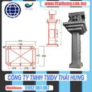 Tp. Hồ Chí Minh: Trụ thép đỡ máy biến thế, Trụ đỡ biến thế, Trụ thép, Trụ đỡ máy biến áp CL1701625