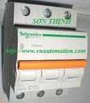Tp. Hà Nội: MCB 63A 3P 4. 5kA - Dom11338 - Circut breaker Domae, Aptomat Schneider CL1128042P4