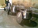 Tp. Hà Nội: hệ thống nồi nấu cơm canh công nghiệp, nấu cơm canh bằng hơi -vinaheat. com. vn CL1319850