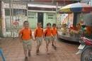 Tp. Hồ Chí Minh: Đia chỉ nhận may các loại quần áo đồng phục mầm non, mẫu giáo CL1111109